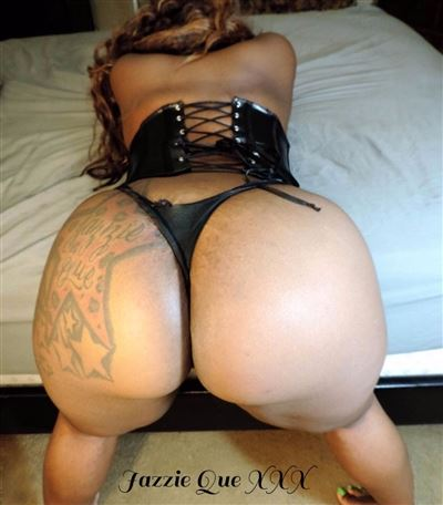 Jazzie Que XXX download